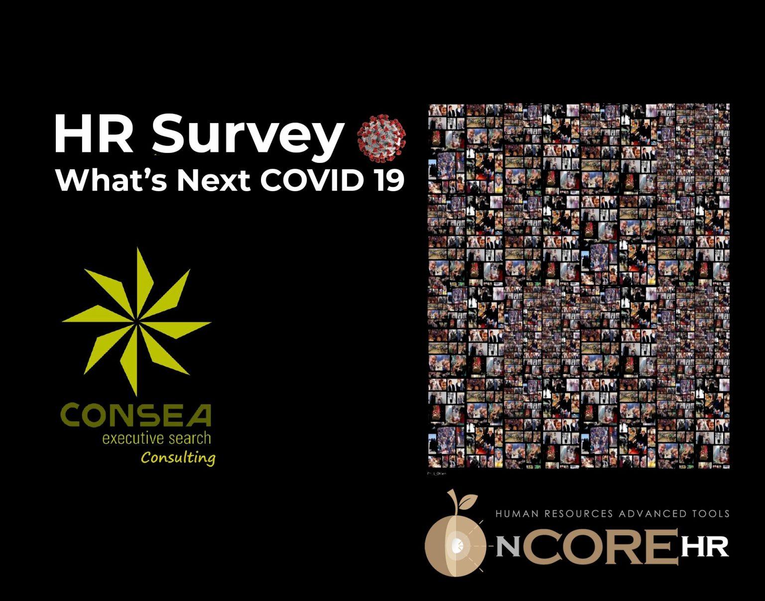 What next COVID 19: il punto di vista degli HR per il dopo emergenza