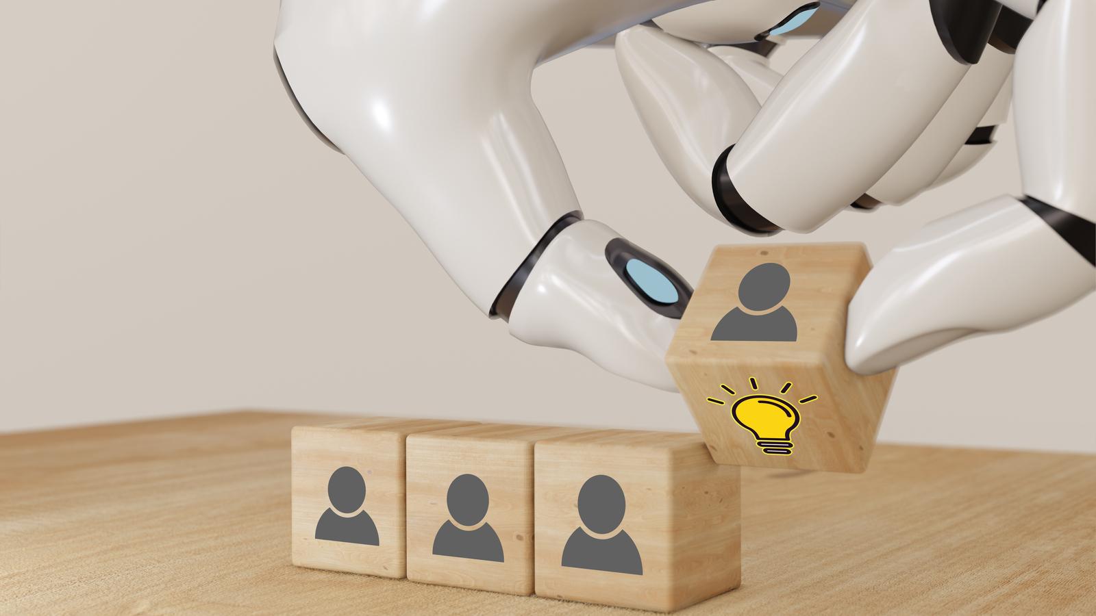 L'AI per il recruiting cambia la gestione delle risorse umane: cosa devi sapere